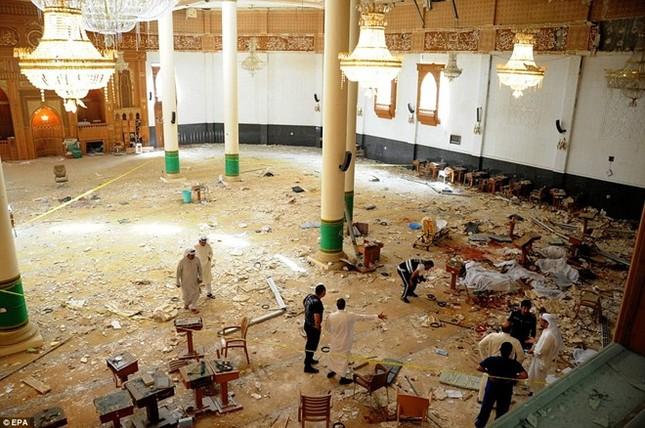 Khủng bố IS âm mưu 'tắm máu' phương Tây trong tháng Ramanda - anh 3