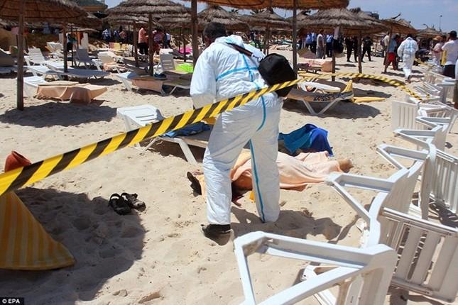 Khủng bố IS âm mưu 'tắm máu' phương Tây trong tháng Ramanda - anh 4