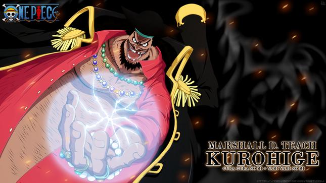 20 Trái Ác quỷ mạnh nhất trong One Piece - anh 4