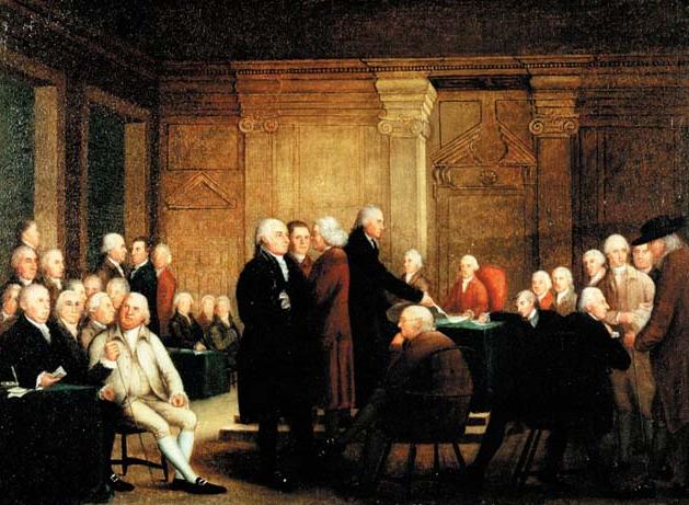 iFact hay: 5 sự thật về Ngày Độc lập Mỹ 4/7 - anh 3
