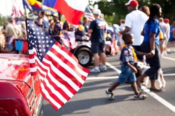 iFact hay: 5 sự thật về Ngày Độc lập Mỹ 4/7 - anh 1