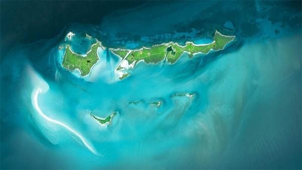 Khám phá hòn đảo triệu đô của ảo thuật gia David Copperfield - anh 3