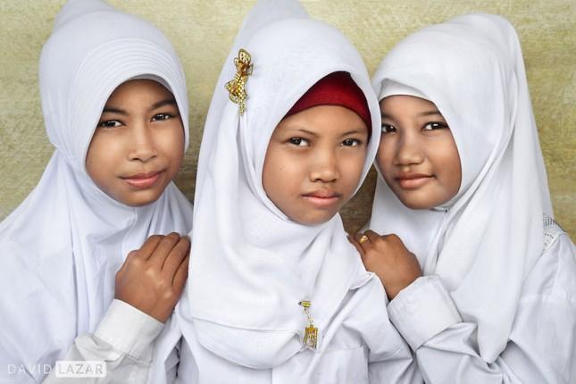 Khám phá đảo quốc Indonesia qua 18 bức ảnh của nhiếp ảnh gia hàng đầu thế giới - anh 2