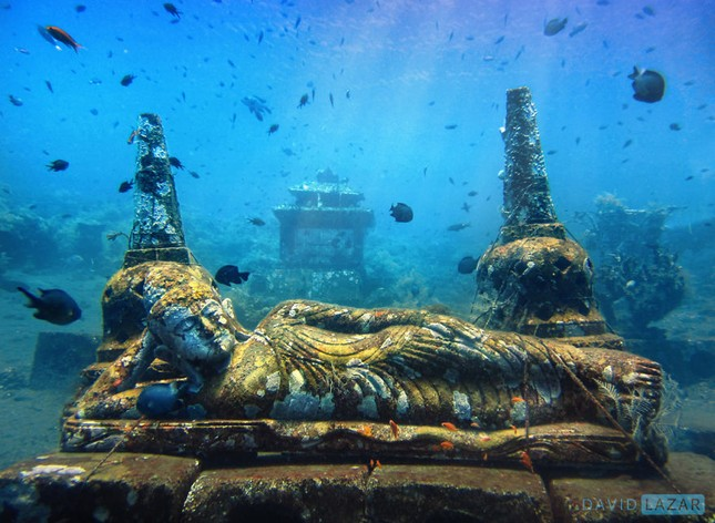 Khám phá đảo quốc Indonesia qua 18 bức ảnh của nhiếp ảnh gia hàng đầu thế giới - anh 8