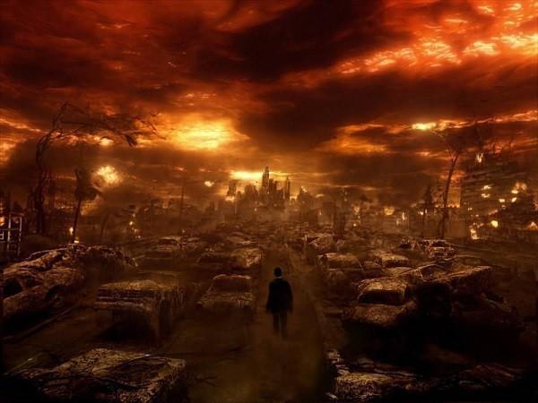 Những dự báo về tương lai của loài người và Trái đất trong vòng 85 năm tới - anh 6