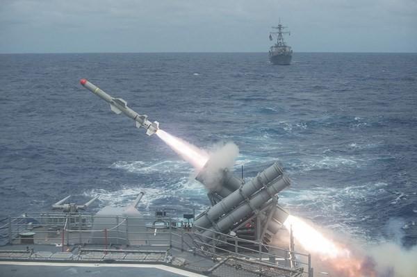 Biển Đông hôm nay 4/7: Trung Quốc lộng hành, các nước Đông Á tích vũ khí khủng của Mỹ - anh 2