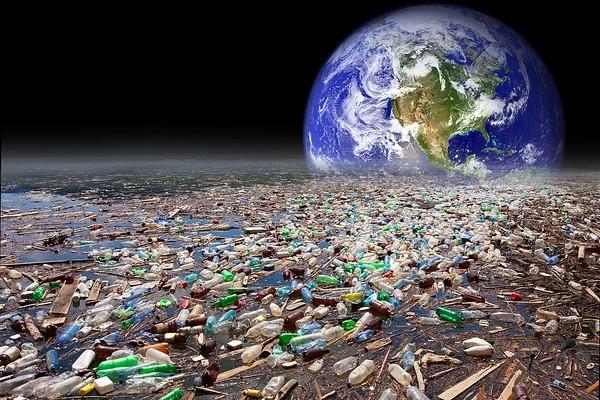 Những dự báo về tương lai của loài người và Trái đất trong vòng 85 năm tới - anh 1