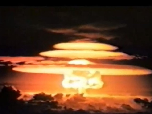 9 vụ nổ hạt nhân lớn nhất trong lịch sử - anh 5