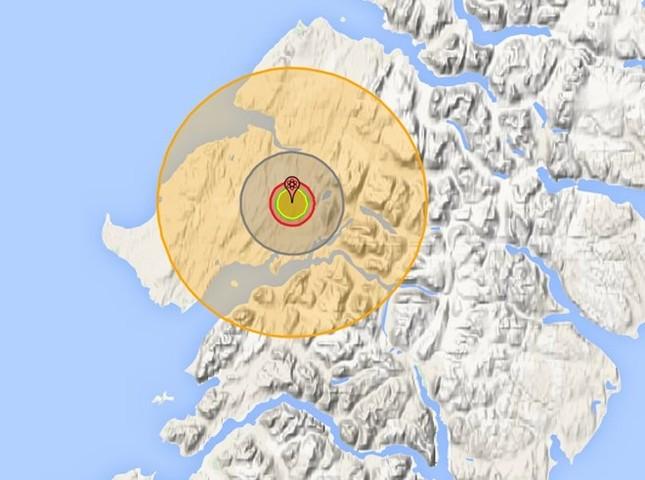 9 vụ nổ hạt nhân lớn nhất trong lịch sử - anh 1
