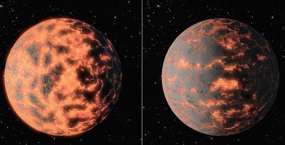 Khám phá bí ẩn hành tinh kim cương, lớn gấp 2 lần Trái đất - anh 4