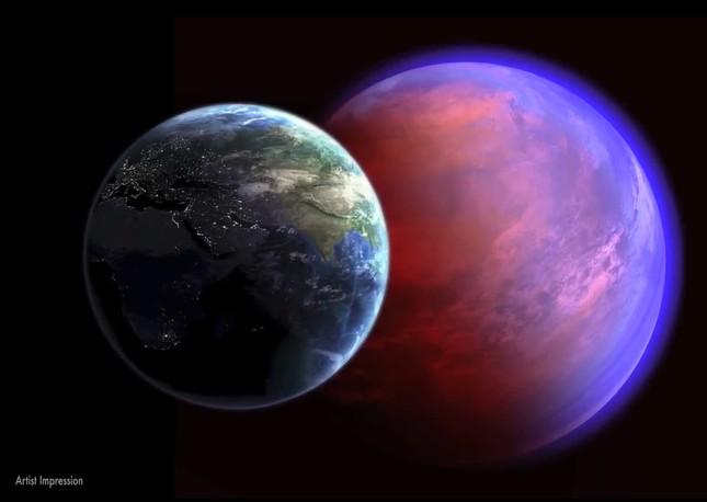 Khám phá bí ẩn hành tinh kim cương, lớn gấp 2 lần Trái đất - anh 2