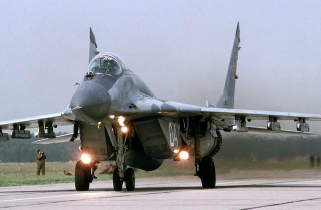 Top 5 chiến đấu cơ 'đáng gờm' nhất quân đội Nga - anh 2