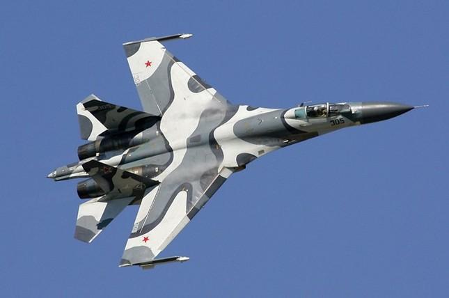 Top 5 chiến đấu cơ 'đáng gờm' nhất quân đội Nga - anh 1