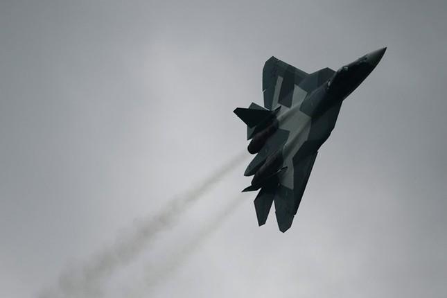 Top 5 chiến đấu cơ 'đáng gờm' nhất quân đội Nga - anh 4