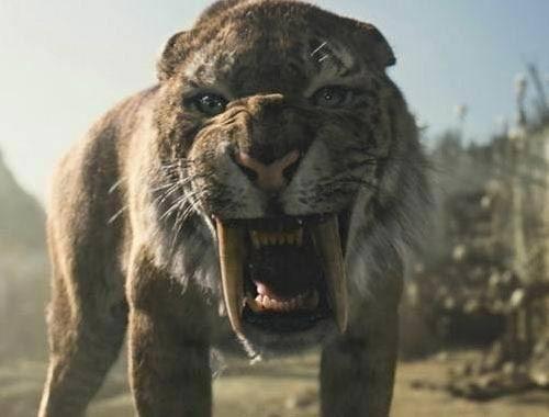 10 động vật tuyệt chủng thời cổ đại có hi vọng sống lại - anh 1