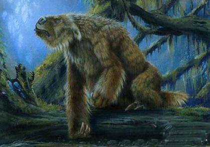10 động vật tuyệt chủng thời cổ đại có hi vọng sống lại - anh 10