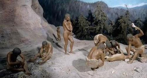 10 động vật tuyệt chủng thời cổ đại có hi vọng sống lại - anh 5