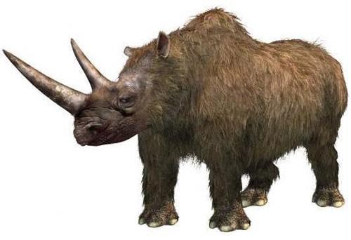 10 động vật tuyệt chủng thời cổ đại có hi vọng sống lại - anh 9