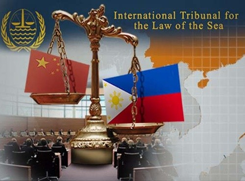Biển Đông hôm nay 8/7: Những lý lẽ của Philippines trong vụ kiện Trung Quốc lên Tòa trọng tài LHQ - anh 1