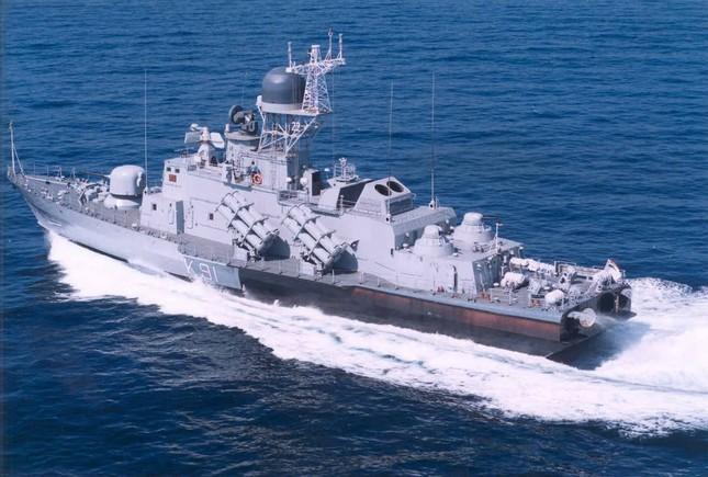 Biển Đông hôm nay 9/7: Philippines chi 20 tỷ USD quốc phòng để 'dằn mặt' Trung Quốc - anh 1
