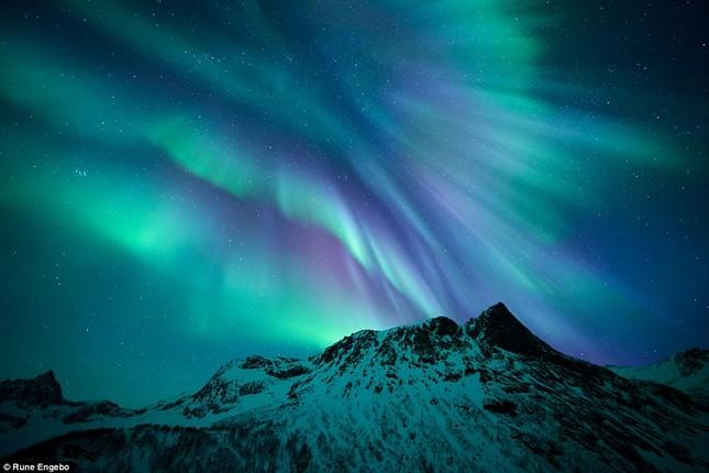 Chiêm ngưỡng những tác phẩm dự thi nhiếp ảnh về Thiên văn học bậc nhất nước Anh - anh 4