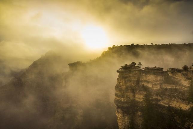 Cảnh quan tuyệt đẹp của thế giới dưới con mắt của dân phượt - anh 2
