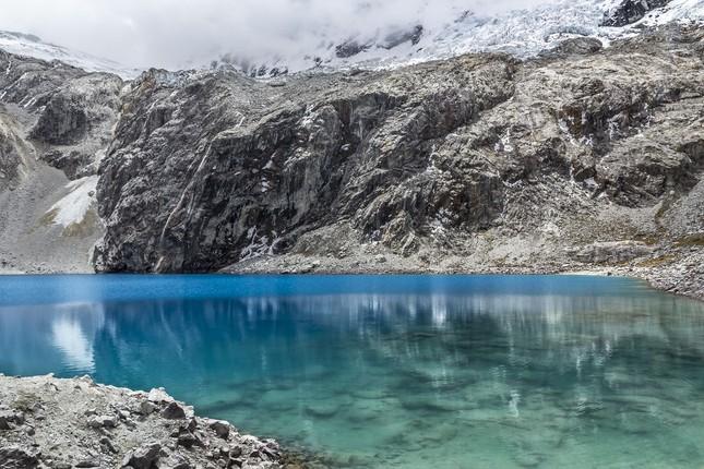 Cảnh quan tuyệt đẹp của thế giới dưới con mắt của dân phượt - anh 1