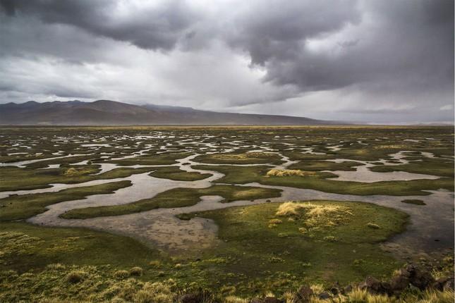Cảnh quan tuyệt đẹp của thế giới dưới con mắt của dân phượt - anh 8
