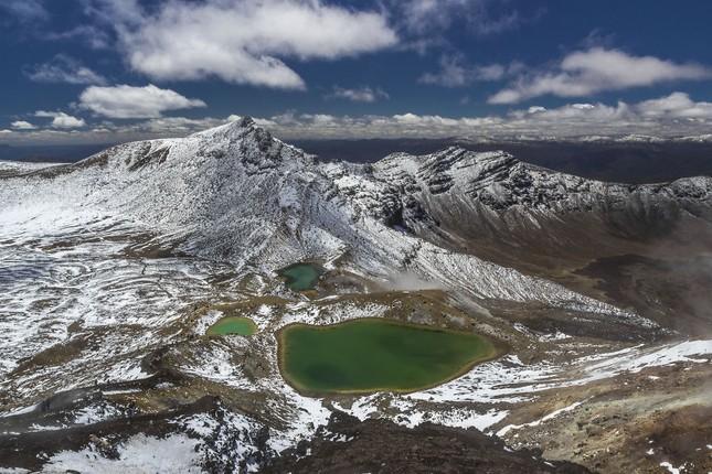 Cảnh quan tuyệt đẹp của thế giới dưới con mắt của dân phượt - anh 9