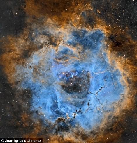 Chiêm ngưỡng những tác phẩm dự thi nhiếp ảnh về Thiên văn học bậc nhất nước Anh - anh 9