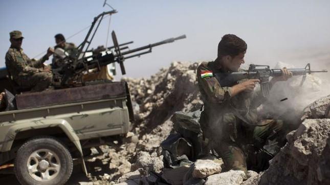 Khủng bố IS sát hại tàn bạo trẻ em Iraq - anh 2