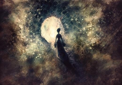 Khám phá mối liên kết bí ẩn giữa Giấc mơ - Hiện thực - anh 3
