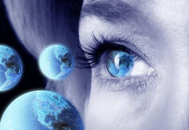 Khám phá mối liên kết bí ẩn giữa Giấc mơ - Hiện thực - anh 1