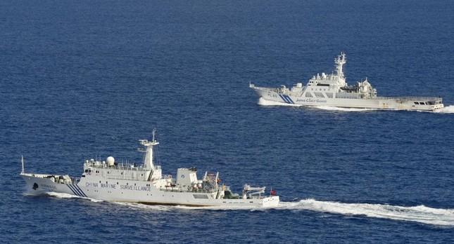 Biển Đông hôm nay 11/7: Trung Quốc rơi vào thế cô lập vì quá tham lam tại Biển Đông - anh 1