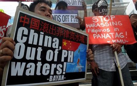 Biển Đông hôm nay 16/7: Trung Quốc sợ thua kiện, xuống nước mời Philippines đàm phán song phương - anh 1