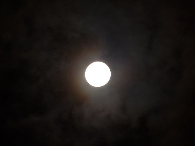 Hôm nay 31/7 Thế giới sẽ được ngắm 'Trăng Xanh' - anh 3