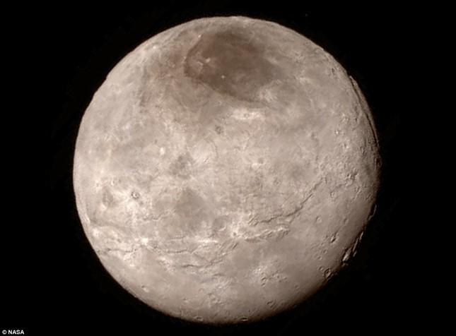 Những khám phá ban đầu về sự sống trên Diêm Vương tinh - anh 3