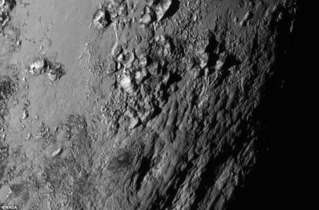 Những khám phá ban đầu về sự sống trên Diêm Vương tinh - anh 2