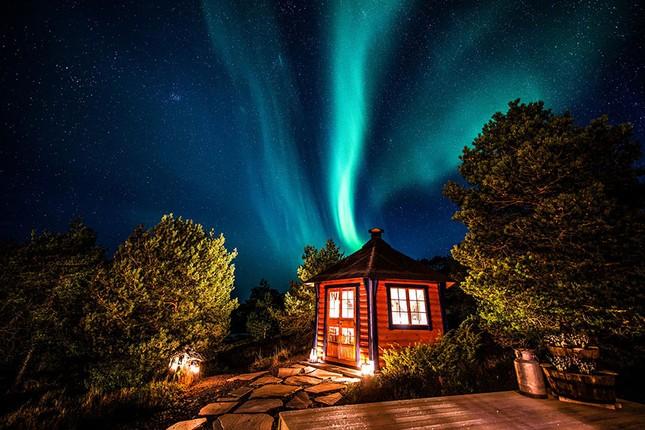 Ngắm 16 kiệt tác kiến trúc đẹp tựa cổ tích ở Na Uy - anh 8