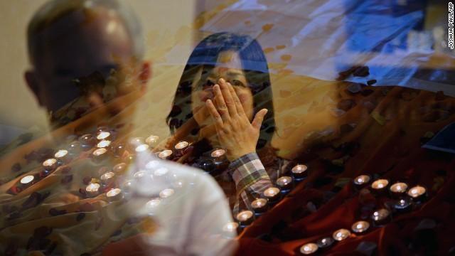 Thảm kịch máy bay MH17: Những dấu mốc sau một năm kinh hoàng - anh 3