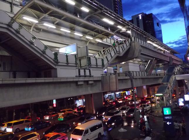 Tình yêu đầu với Bangkok - Một lần và nhớ mãi - anh 1