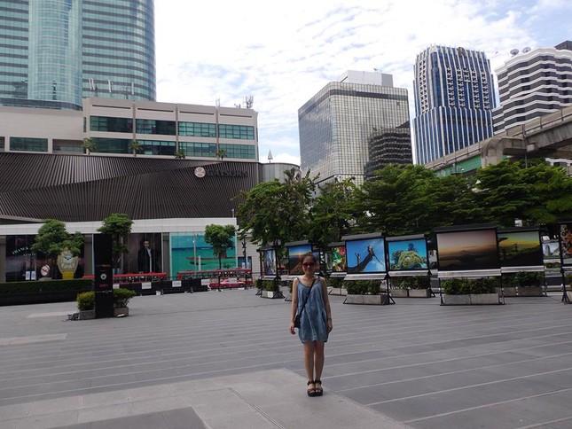 Tình yêu đầu với Bangkok - Một lần và nhớ mãi - anh 5