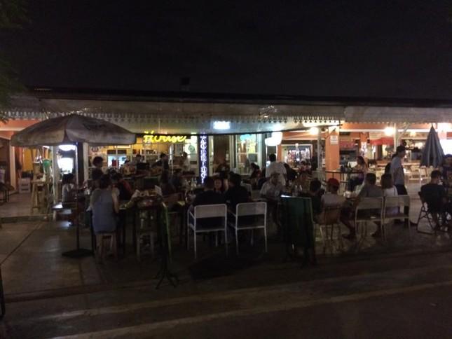 Tình yêu đầu với Bangkok - Một lần và nhớ mãi - anh 4