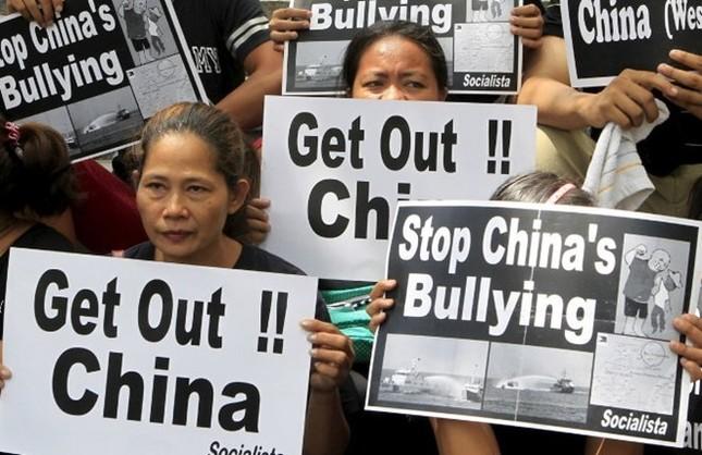 Biển Đông hôm nay 18/7: Philippines quyết 'đánh' Trung Quốc đến cùng - anh 1