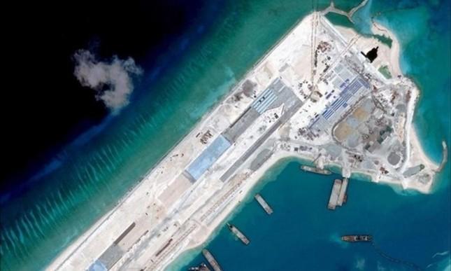 Biển Đông hôm nay 19/7: Các cường quốc sẵn sàng ứng chiến Trung Quốc trên Biển Đông - anh 2