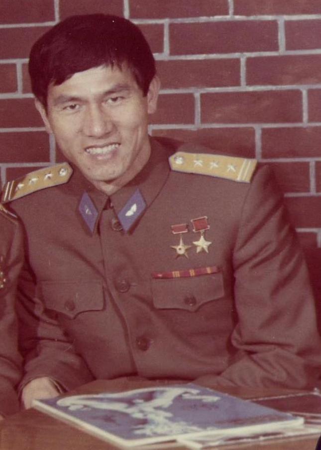 Anh hùng Phạm Tuân và dấu ấn chinh phục vũ trụ sau 35 năm của người Việt Nam - anh 1
