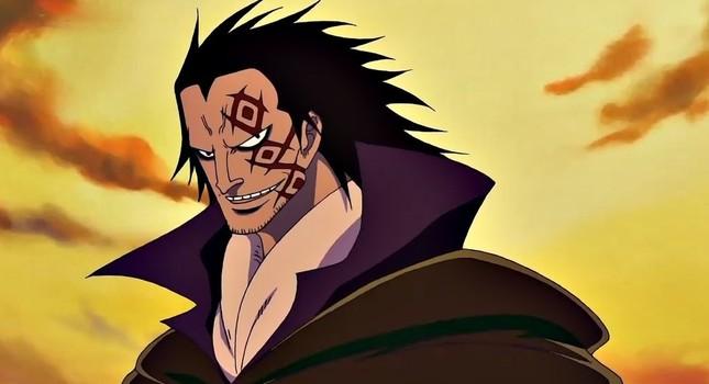 [One Piece] Những hình ảnh đẹp nhất của Monkey D. Dragon - anh 8