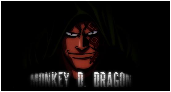 [One Piece] Những hình ảnh đẹp nhất của Monkey D. Dragon - anh 11