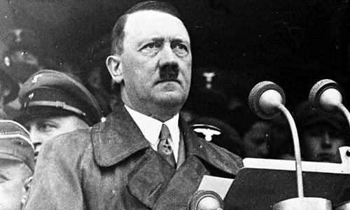 6 vụ ám sát Adolf Hitler bất thành của thế kỷ - anh 1