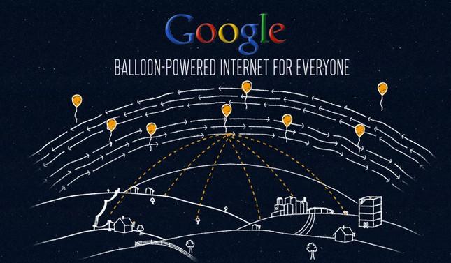 10 dự án công nghệ 'không tưởng' của Google - anh 2